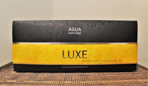 автополотенце гринвей aquamagic