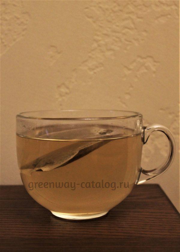 чайный напиток breeze