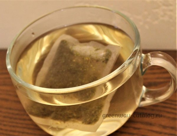 чайный напиток гринвей breeze
