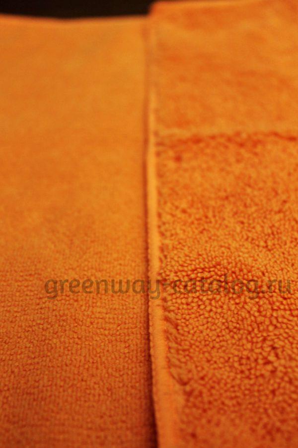 универсальная салфетка гринвей aquamagic оранжевая